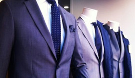 Consulenza<br>d'immagine<br>Made to measure