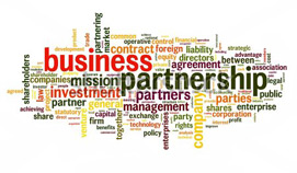Partner ship produttive e commerciali estere